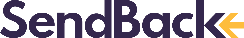 SendBack Logo